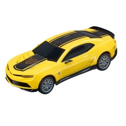 Carrera GO slot car Bumblebee