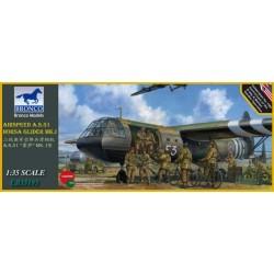 AIRSPEED A.S.51 HORSA GLIDER MK.I 1/35
