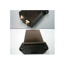 9v batterijklem (print, chassis)