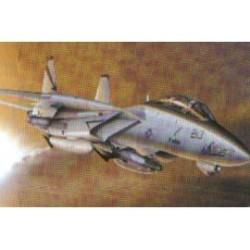 F-14D BOMBCAT 1:72