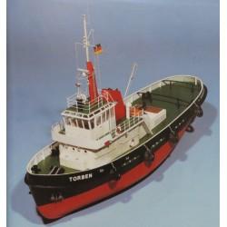 Havensleper Torben incl. beslag! 730mm (matige kwaliteit)
