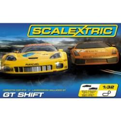 "Racebaan startset ""GT shift"" 5,32mtr"