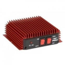 CB AM/SSB 35W amp (kacheltje)