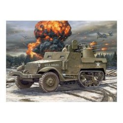 M16 HALFTRACK 1/76