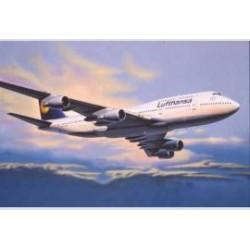 BOEIING 747-400 LUFTH. 1/144