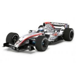 F104 pro+body bouwkit