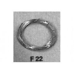 0,3 mm koperdraad