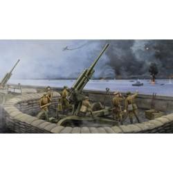 SOVIET 52-K 85MM M1943 LATE 1/35