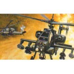 AH-64 APACHE 1:72