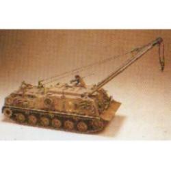 M88A1 NAM BERGINGSTANK 1/35