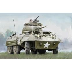 WWII U.S. M8/M20 1/56