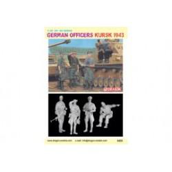 GERMAN OFFICERS KURKS 1/35