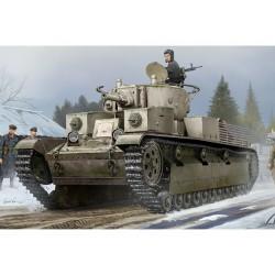 SOVIET T-28 MEDIUM TANK 1/35