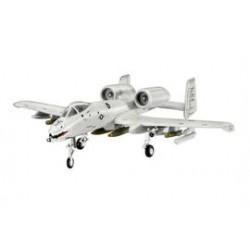 A-10 THUNDERBOLT II 1/144