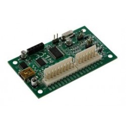 minu USB interfaceboard