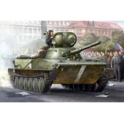 RUSSIAN PT76 LIGHT TANK 1/35
