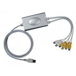 USB audio/video interface