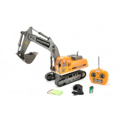 1/12 graafmachine Caterpillar excavators