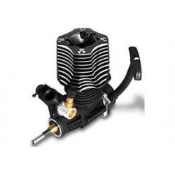 .32 Axial trekstartmotor