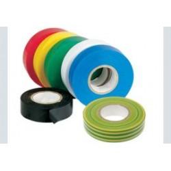PVC isolatietape blauw