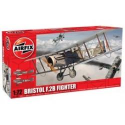 BRISTOL FIGHTER F2B 1/72