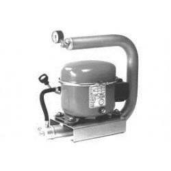 airbrush compressor profi kompleet