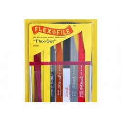 FLEX-I-FILE FINISHING KIT 550