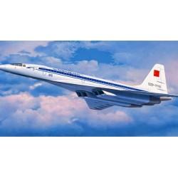 TUPOLEV TU-144D 1/144