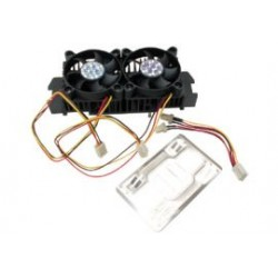 CPU cooler pentium III