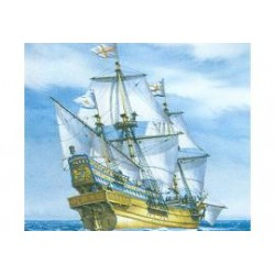 golden hind  1/200
