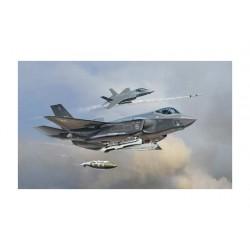 JSF F-35 A LIGHTING II 1/72
