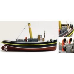 Stoomsleper Liman II 39cm 1/50