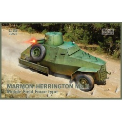 M. HERRINGTON MKIIMFF 1/35