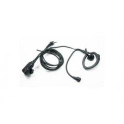 ear-flex microfoonset