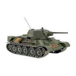 SOVIET TANK T-34/76 1943 1/72