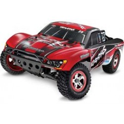 (orig.trx nr!) Slash VXL 2.4GHz Brushless 2WD