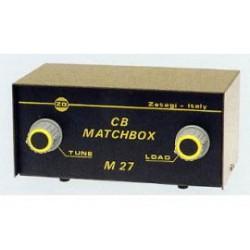 antennematcher max 100w