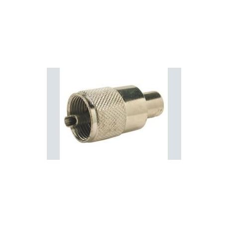 Uhf-plug        5mm