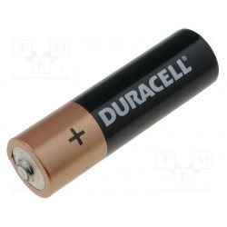 duracell AA mn1500 blister/4st