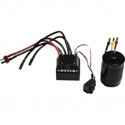 1/10 Brushless combo 10T 2-3S
