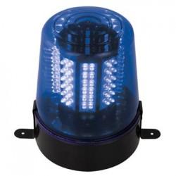 Blauw LED zwaailicht 15V AC