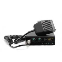 27Mc 40ch. 4watt AM/FM Europa