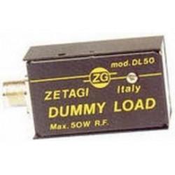 Dummyload 50oHm max 50watt