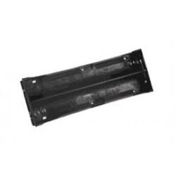 Batterijhouder  6x eng.staaf
