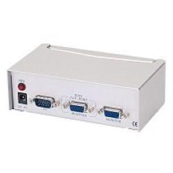 HQ VGA splitter actief 1-2