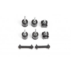 Tamiya 51006 drive shaft set TT-01