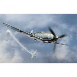 Bf109E-3 1/32