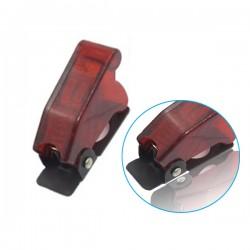 schakelkap / vergrendeling voor tuimelschakelaar met gat-12mm