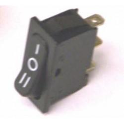 wipschakelaar I-0-II 250V10A