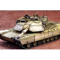 M1 A1 ABRAMS 1/35